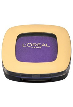 LOreal Paris Loreal Mono Eyeshadow - 309 Purple Velour  Bubbleroom.se
