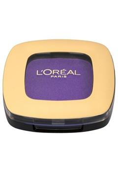 LOreal Paris Loreal Mono Eyeshadow - 309 Purple Velour  Bubbleroom.se
