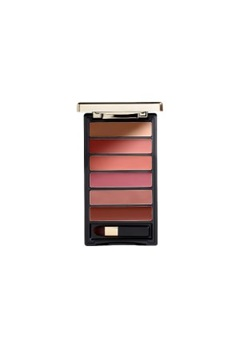 LOreal Paris Loreal Paris Color Riche Lip Palette - Nude  Bubbleroom.se