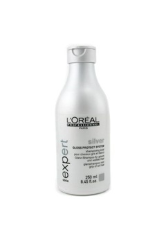 LOreal Professionnel L'Oreal Silver Shampoo (250 ml)  Bubbleroom.se