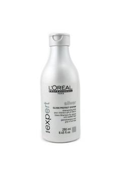 LOreal Professionnel L'Oreal Silver Shampoo (250 ml)  Bubbleroom.fi