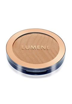 Lumene Lumene Arctic Sun Bronzer - 1 Fresh Day  Bubbleroom.se