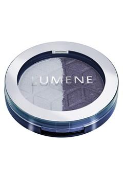 Lumene Lumene Blueberry Long-Wear Duet Eyeshadow - 10 Glistening Water  Bubbleroom.se