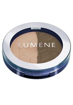 Lumene Lumene Blueberry Long-Wear Duet Eyeshadow - 11 Fresh Autumn  Bubbleroom.se