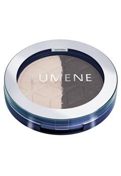 Lumene Lumene Blueberry Long-Wear Duet Eyeshadow - 12 At Nightfall  Bubbleroom.se