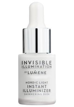 Lumene Lumene Invisible Illumination Nordic Light Instant Illuminizer  Bubbleroom.se