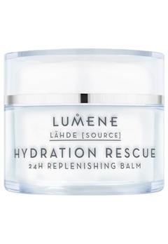 Lumene Lumene Lähde Hydration Rescue 24H Nourishing Balm (50ml)  Bubbleroom.se