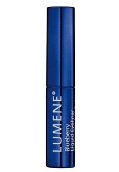 Lumene Lumene Liquid Eyeliner - 2 Black Brown  Bubbleroom.se
