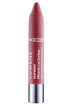 Lumene Lumene Raspberry Lip Sorbet - 21 Shades of Dawn  Bubbleroom.se