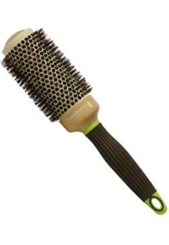 Macadamia Natural Oil Macadamia 100% Boar Hot Curling Brush (43mm)  Bubbleroom.se