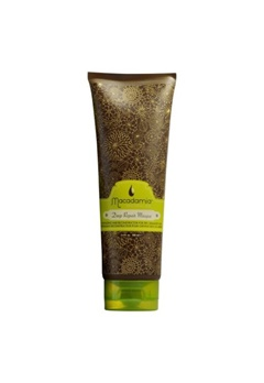 Macadamia Natural Oil Macadamia Deep Repair Masque (100ml)  Bubbleroom.fi