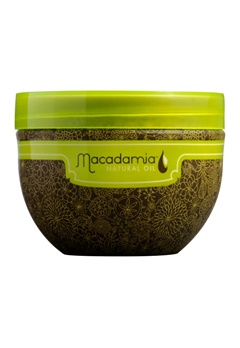 Macadamia Natural Oil Macadamia Deep Repair Masque (250ml)  Bubbleroom.fi