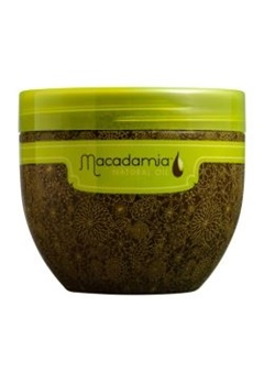 Macadamia Natural Oil Macadamia Deep Repair Masque (500ml)  Bubbleroom.fi