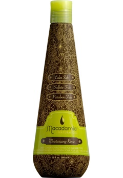 Macadamia Natural Oil Macadamia Moisturizing Rinse (300ml)  Bubbleroom.fi