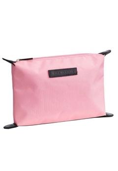 Make Up Store Make Up Store Bag - Floppy Pink  Bubbleroom.se