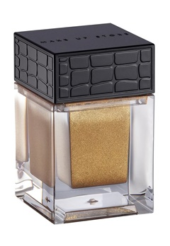 Make Up Store Make Up Store Eyedust - Gold  Bubbleroom.se