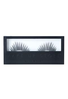 Make Up Store Make Up Store Eyelash - Glamour  Bubbleroom.se