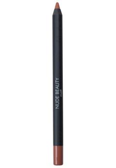 Make Up Store Make Up Store Lippencil - Nude Beauty  Bubbleroom.se
