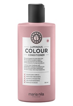 Maria Nila Maria Nila Care Conditioner Luminous Color (300ml)  Bubbleroom.se