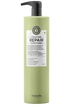 Maria Nila Maria Nila Care Conditioner Structure Repair (1000ml)  Bubbleroom.no