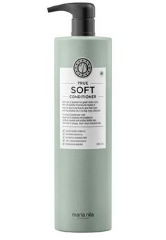 Maria Nila Maria Nila Care Conditioner True Soft (1000ml)  Bubbleroom.no