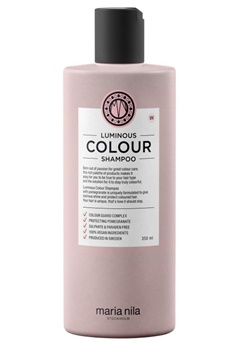 Maria Nila Maria Nila Care Shampoo Luminous Color (350ml)  Bubbleroom.se