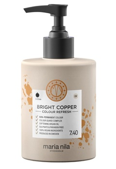 Maria Nila Maria Nila Colour Refresh - 7.40 Bright  Bubbleroom.se