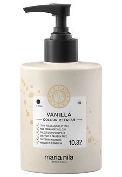 Maria Nila Maria Nila Colour Refresh - Vanilla 10.32  Bubbleroom.se
