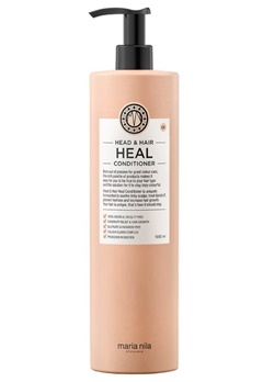 Maria Nila Maria Nila Head & Hair Heal Conditioner (1000ml)  Bubbleroom.se
