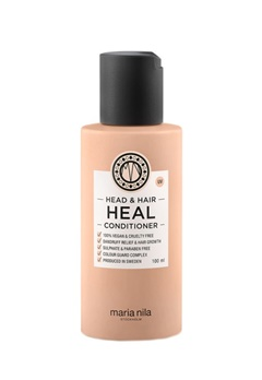 Maria Nila Maria Nila Head & Hair Heal Conditioner (100ml)  Bubbleroom.se