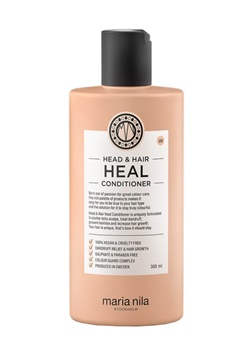 Maria Nila Maria Nila Head & Hair Heal Conditioner (300ml)  Bubbleroom.se