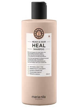 Maria Nila Maria Nila Head & Hair Heal Shampoo (350ml)  Bubbleroom.se