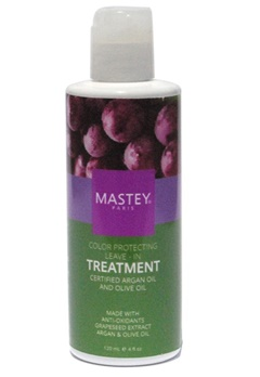 Mastey Mastey Color Protection Leave-In Oil Treatment (120ml)  Bubbleroom.se