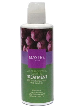 Mastey Mastey Color Protection Leave-In Oil Treatment (60ml)  Bubbleroom.se