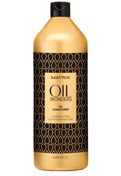 Matrix Matrix Oil Wonders Conditioner (1L)  Bubbleroom.se