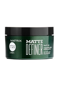 Matrix Matrix Style Link Matte Definer - Beach Clay (100ml)  Bubbleroom.se