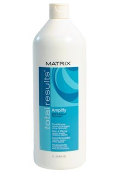 Matrix Matrix Total Results Amplify Conditioner (1000ml)  Bubbleroom.se