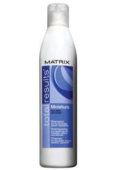 Matrix Matrix Total Results Moisture Shampoo (300ml)  Bubbleroom.se
