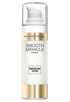 Max Factor Max Factor Miracle Smooth Primer  Bubbleroom.se