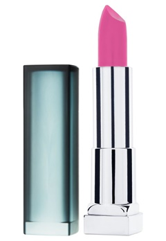 Maybelline Maybelline Color Sensational Matte Lipstick - 940 Rose Rush  Bubbleroom.se