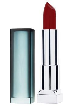 Maybelline Maybelline Color Sensational Matte Lipstick - 970 Daring Ruby  Bubbleroom.se