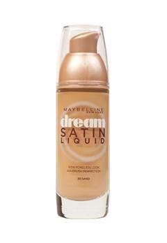 Maybelline Maybelline Dream Satin Liquid  - Sand  Bubbleroom.fi