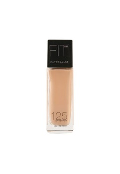 Maybelline Maybelline Fit Me Powder - 220 Natural Beige  Bubbleroom.se