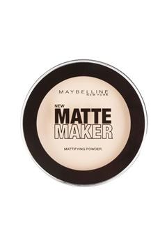 Maybelline Maybelline Matte Maker Powder  - Nude Beige  Bubbleroom.se