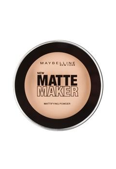 Maybelline Maybelline Matte Maker Powder  - Natural Beige  Bubbleroom.se