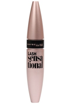 Maybelline Maybelline Volum' Express Lash Sensation - Black (10.7ml)  Bubbleroom.se