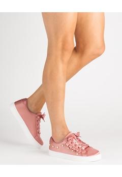 Mayline Sneakerit, Fay Roosa Bubbleroom.fi