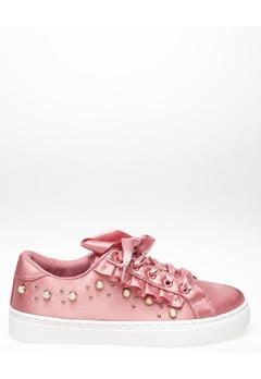 Mayline Sneakers, Fay Rosa Bubbleroom.se