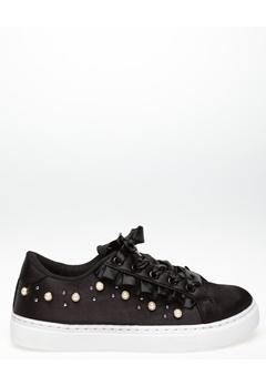 Mayline Sneakerit, Fay Musta Bubbleroom.fi