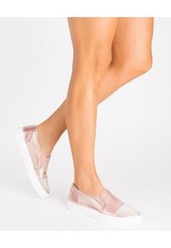 Mayline Sneakers, Giggi Rosa Bubbleroom.se
